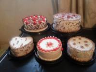 fortunate cake pics